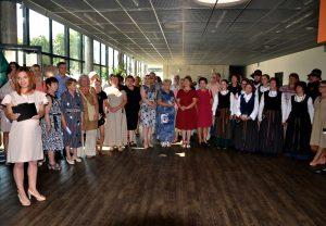 Pagėgių savivaldybės viešoji biblioteka pakrikštyta Vydūno vardu